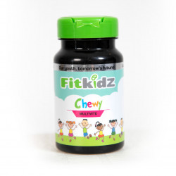FitKidz Chewy MultiVite