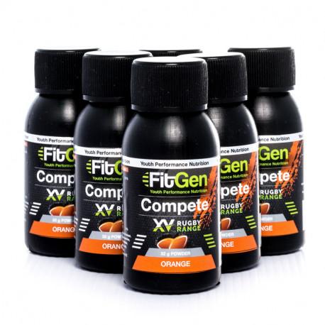 FitGen Compete
