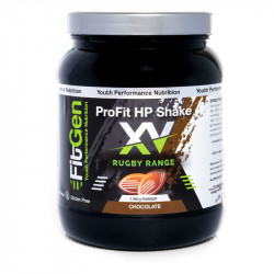 FitGen ProFit HP Shake XV Rugby