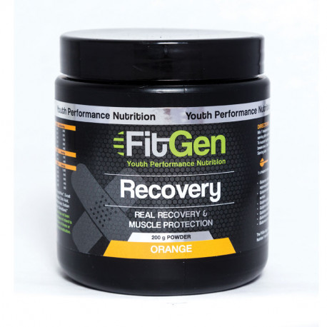FitGen recovery (Lemon or orange)