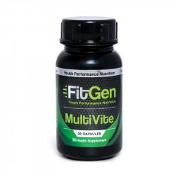 FitGen MultiVite