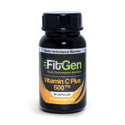 FitGen Vitamin C 500