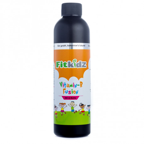 FitKidz Vitamin-B Fusion