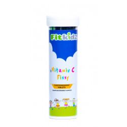 FitKidz Vitamin C Fizzy