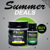FitGen Recovery Lemon + MultiVite Summer Deal